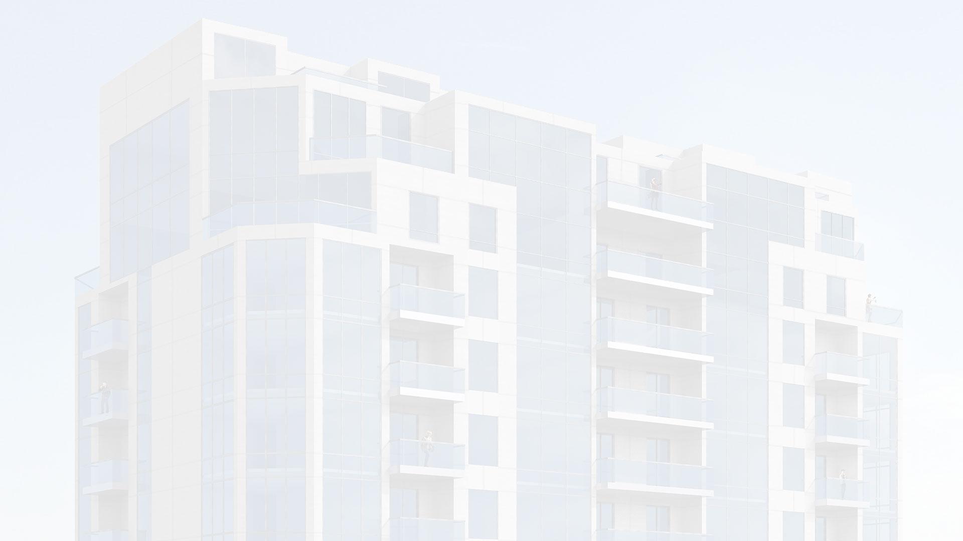 Building Render Background