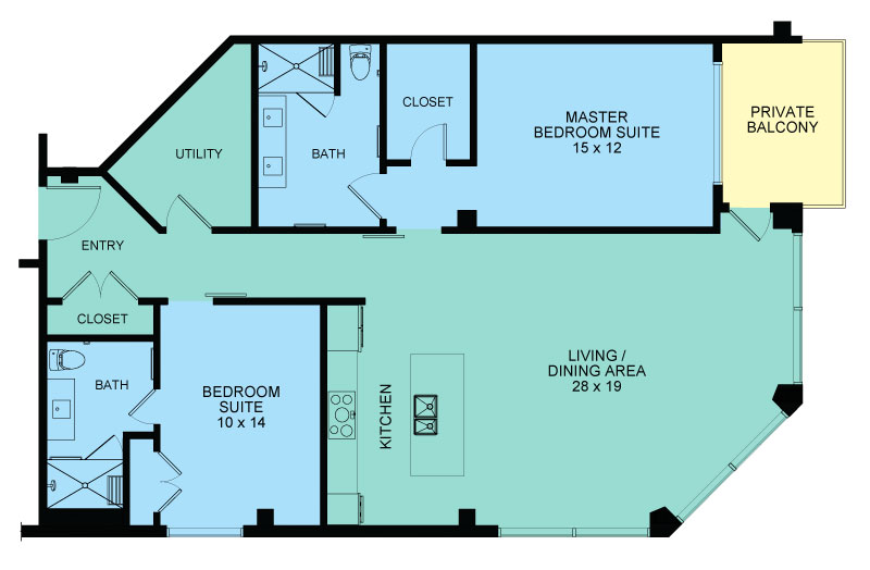 Floorplan-Unit3