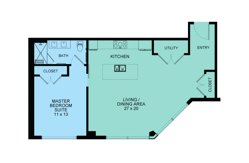 Floorplan-Unit4